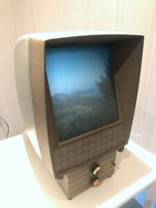 Vintage TDC Stereoscopic (3D) Slide Projector / Viewer