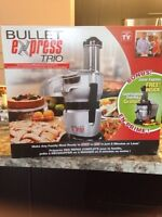 3 in 1 Bullet express $60