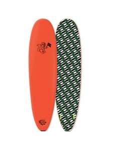 Catch Surf Odysea 8-0 Plank - Barry McGee Surfboard 2 Colors New