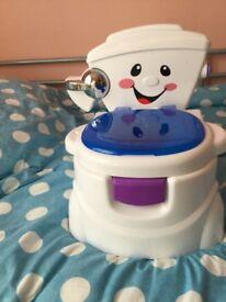 Potty for children