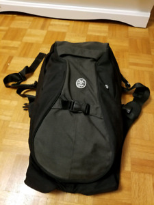 Used Crumpler Whickey and Cox Backpack - SLR Camera Outfit, Medi