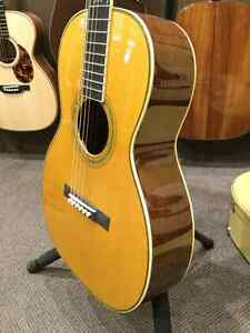 Guitare Martin Limited Edition 00 Stauffer 175th anniversaire 30