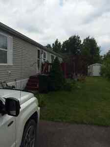 Mini Home for sale in Dieppe