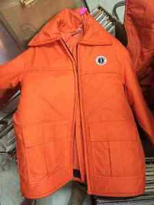 Mustang Floater Jacket with Bib Pants