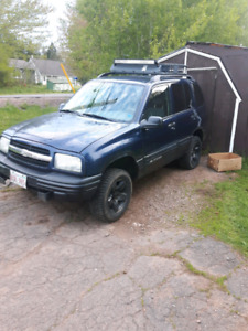 99 tracker for sale or TRADE