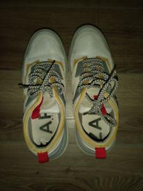 Zara trainers