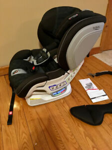 Britax clicktight car seat  Advocate