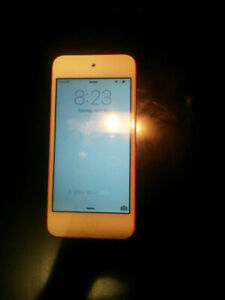 iPod Touch 5th Generation 16 GB