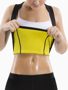 Women's Waist Trimming Slimming Hot Top (Size S)