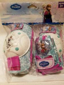 Disney Frozen Protective Gear for Age 3+