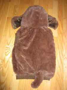 Dog Costume for 3-6 year old St. John's Newfoundland image 2