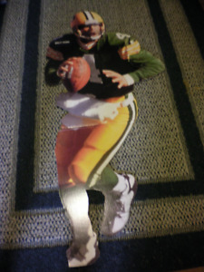 sports carboard cut out