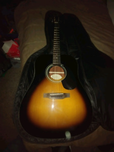 _ Epiphone Dr new con $125