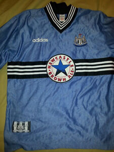 Adidas New Castle Jersey