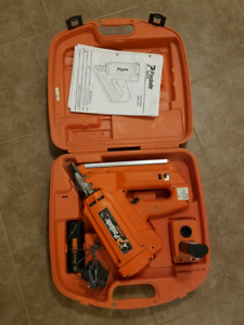 Paslode Framing Nailer