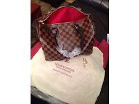 LV bag Louis Vuitton speedy style