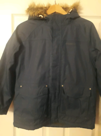Boys Craghoppers Coat Size 11 - 12 Years