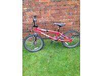 Felt BMX Bike