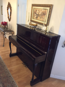 Piano for sale SAMICK