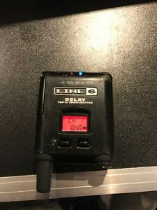 Line 6 g90 guitar wireless  Cambridge Kitchener Area image 2