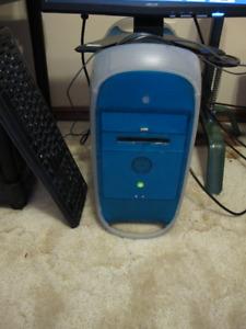 Apple Powermac G3 tower desktop