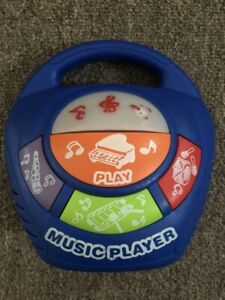 Baby Music Player Toy