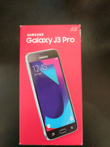 Samsung Galaxy J3 pro for sale