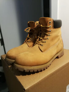 """Authentic Timberland Mens 6"""" Waterproof Boot"""