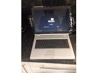 Sony Vaio PCG-9S1M Silver laptop/netbook