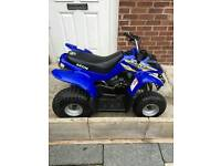 AEON MINI KOLT 50CC QUAD BIKE NOT LT 50