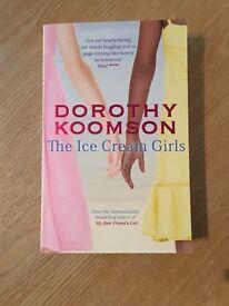 Ice Cream Girls - Dorothy Koomson