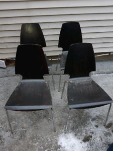 STUDENT SPECIAL  4 chairs