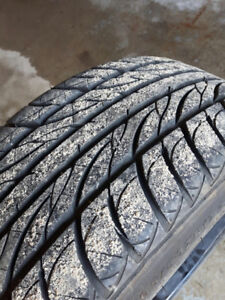 Summer tires and rims for sale