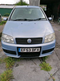 For sale flat punto