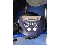 Roland TD-6 drum kit