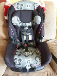 Safety 1st Alpha Omega 65 3-in-1 Car Seat