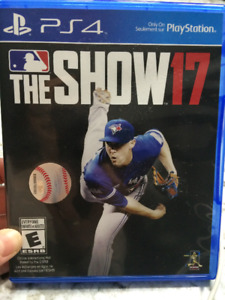 The Show 17