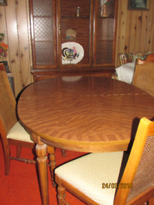 For Sale -  REDUCED PRICE! Dining Room Set