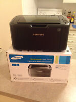 Samsung ML-1665 Monochrome Laser Printer