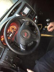 Subaru impreza 2009 wrx/sti sleeper