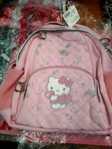 Licensed Vintage @2007 Sanrio Hello Kitty Package