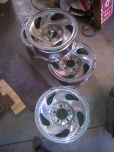 "16"" ford f150 rims"