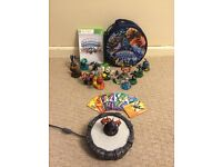 Skylanders bundle with game for Xbox360