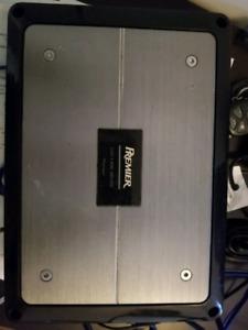 Pioneer Premier Amp