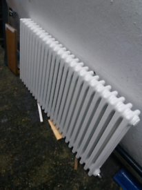 Cast Iron radiator. Used but good condition