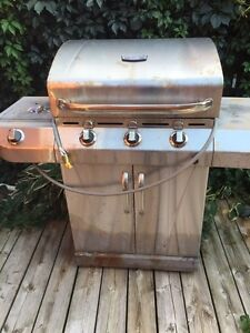 Charbroil Infrared BBQ