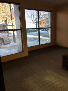 Downtown Commercial Office Space for Lease