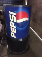 PEPSI Party Tub Ice Cooler