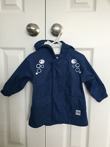 MEC Rain Jacket 12 months