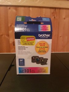 Brother 101CL Printer Ink